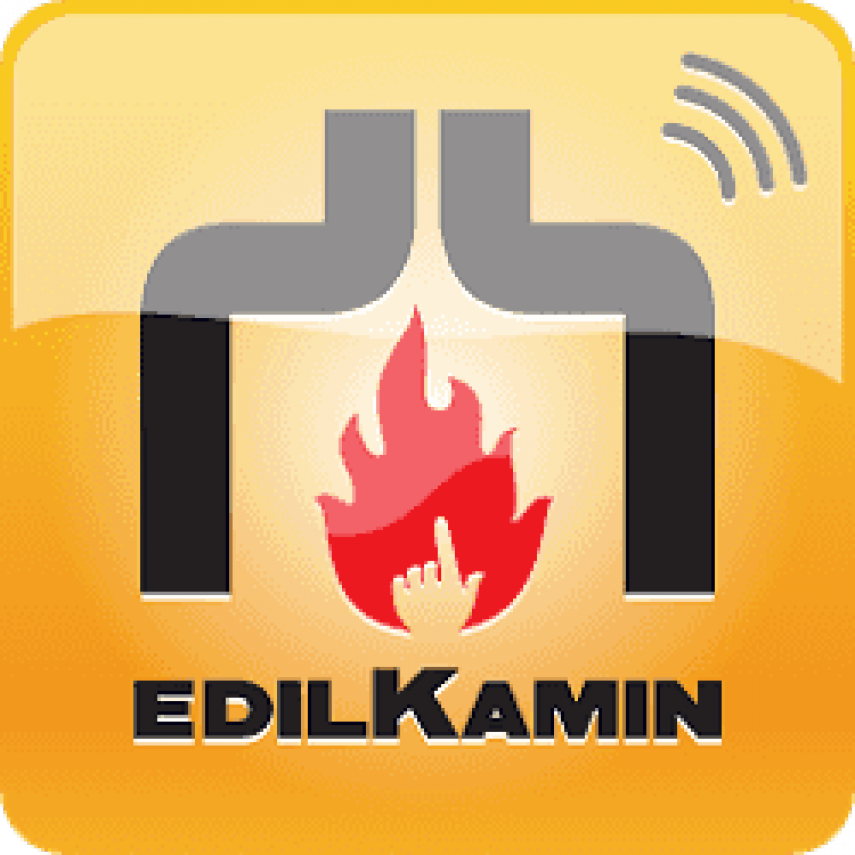 module wifi Edilkamin , jollymec , red , MC