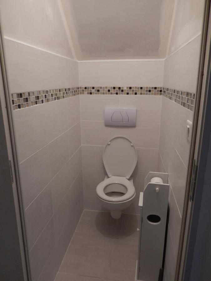 Installation sanitaire à Champagné (72470)