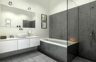 Salle de bain<br>