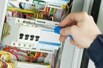 Installation électrique<br>