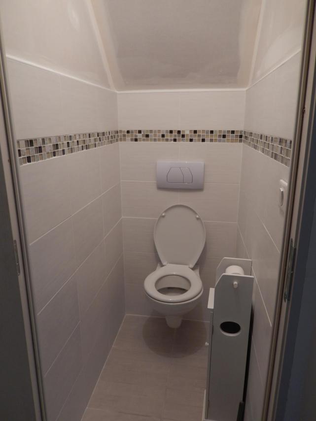 Installation sanitaire et faïence à Champagné (72470)